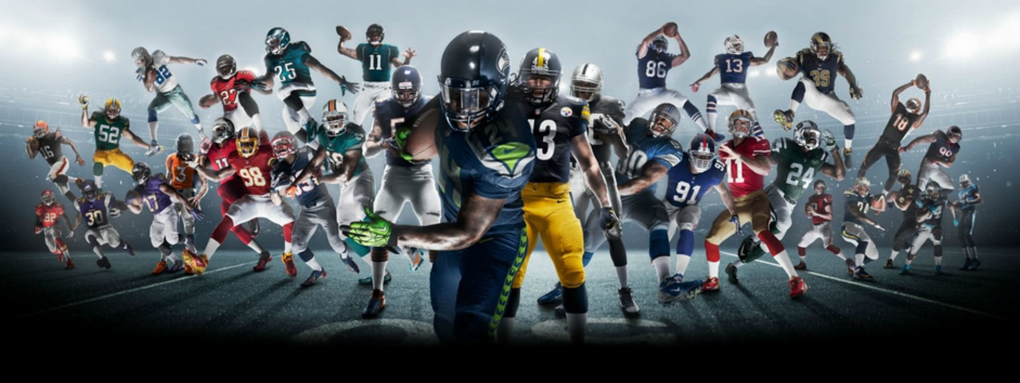 Sunday Night Football live streaming