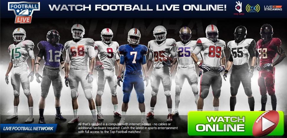 watch sunday night football